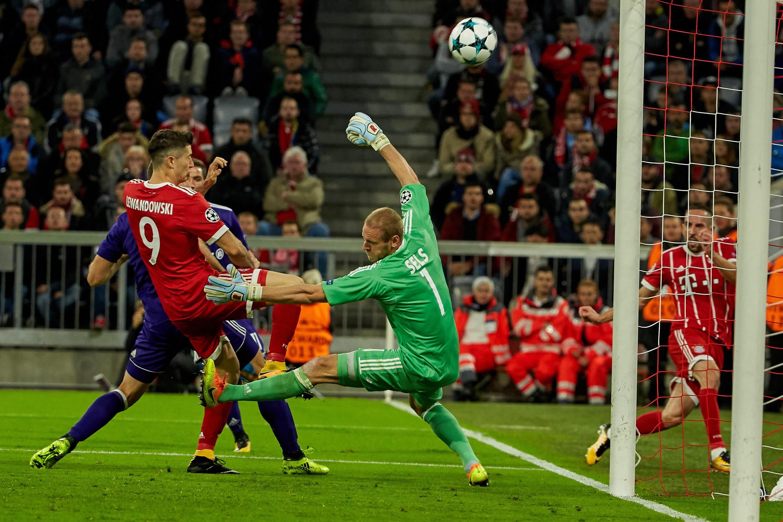 Champions League: Estos fueron los resultados de la primera fecha