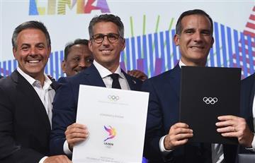 Juegos Olímpicos: Ya se conocen las sedes del 2024 y 2028