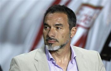 Matosas renunció a la dirección técnica de Estudiantes