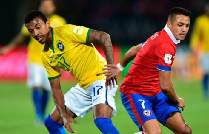 Image Result For Argentina Vs Chile Eliminatorias 2019 En Vivo Online