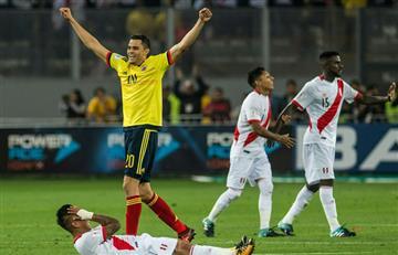 La FIFA felicita a Colombia por su clasificación al Mundial