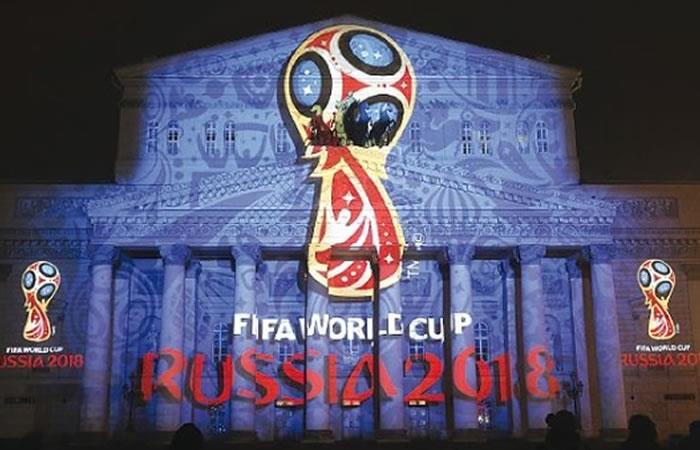 Mundial de Rusia 2018: Estas son las 23 selecciones clasificadas