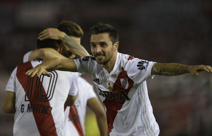 River Plate (Foto: AFP)
