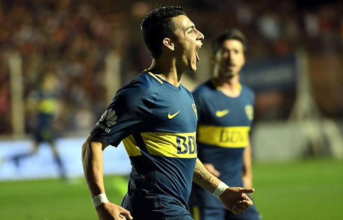 Boca Juniors se mantiene líder de la Superliga. Foto: Facebook