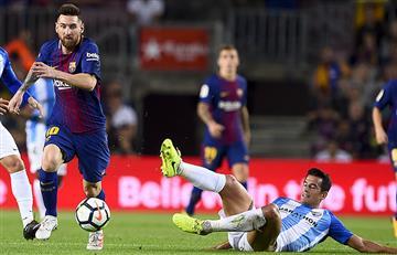 Lionel Messi cerca de un nuevo logro a nivel europeo
