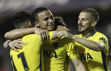 Boca Juniors: Un arranque histórico de la mano de Barros Schelotto