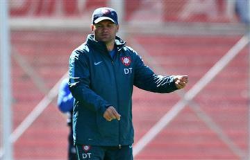 """Claudio Biaggio: """"Este cuerpo técnico puede dirigir a San Lorenzo"""""""