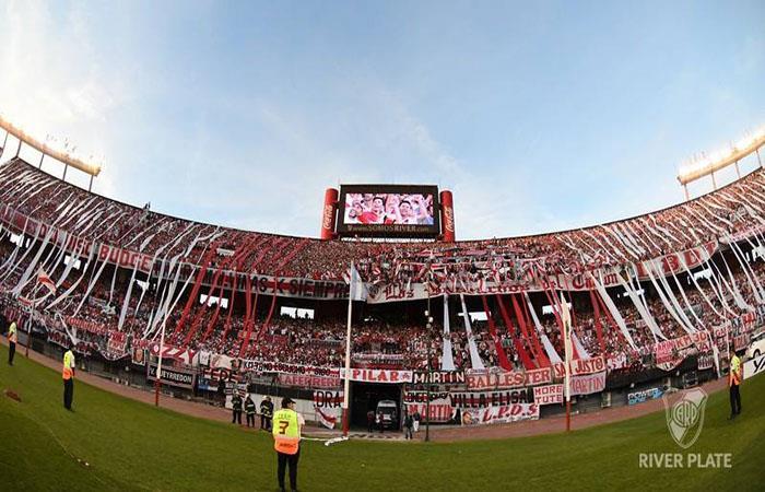 Se espera un lleno MONUMENTAL en el estadio. Foto: Facebook