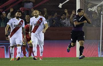 Copa Libertadores: River evalúa presentar reclamo ante CONMEBOL tras la eliminación