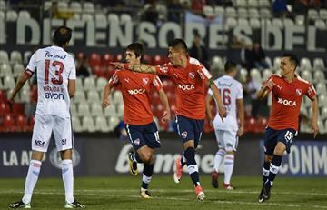EN VIVO: Independiente vs Nacional por Sudamericana