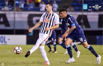 Racing vs Libertad por Sudamericana: Horario, formaciones y dónde verlo
