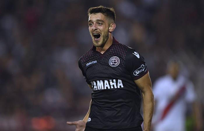Lanús clasificó a la final de la libertadores tras histórico triunfo sobre River Plate. (FOTO: Facebook Copa Libertadores)