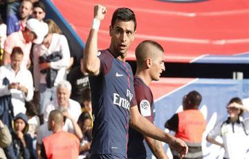 Javier Pastore estaría pasando su última temporada en Francia