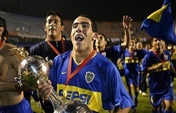 Boca Juniors ya piensa en la Libertadores