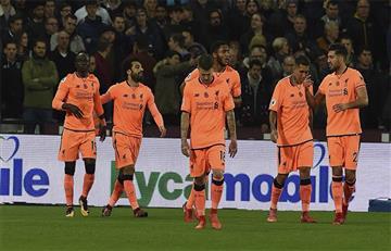 La derrota familiar del Liverpool ante los Spurs