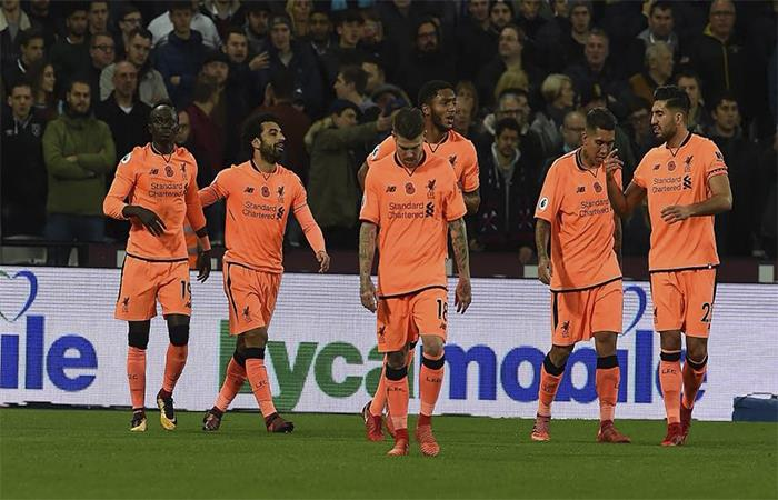 La derrota familiar del Liverpool ante los Spurs