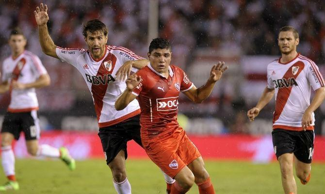 River Plate visitará a Independiente. (FOTO: Facebook)