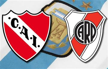 Independiente vs River Plate EN VIVO: TV, horarios y formaciones