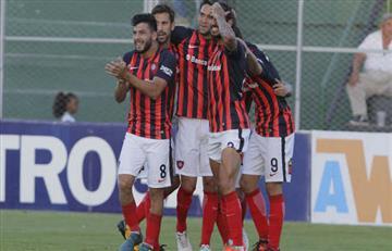 San Lorenzo derrotó de visita a San Martín por 3-1 en la novena fecha de la Superliga