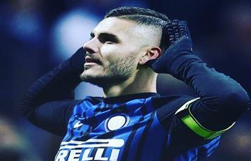 """Icardi se irá al Real Madrid"""