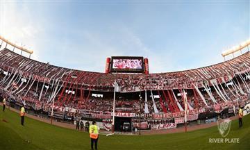 River derrotó a Unión por 2-0 en la fecha adelantada de la Superliga