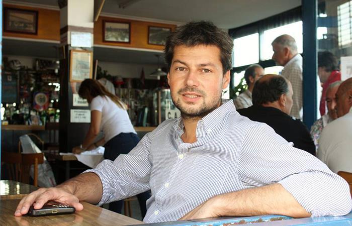 Matías Lammens. (FOTO: Facebook)