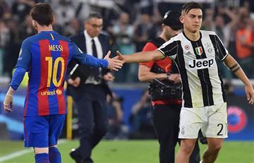 Juventus igualó 0-0 ante Barcelona por la fecha 5 de la Champions League