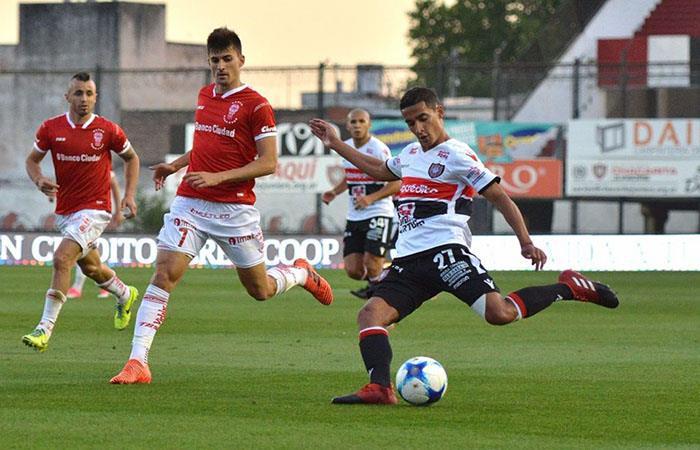 Huracán sigue con su gran momento. (FOTO: Facebook Superliga)