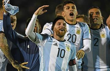 La Selección Argentina se mantiene en el cuarto puesto del ranking FIFA