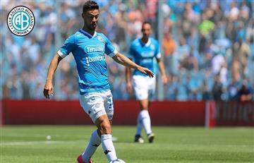 Belgrano consigue su segunda victora consecutiva ante Gimnasia