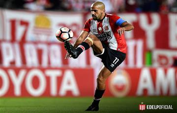 Estudiantes derrotó 1-0 a Atlético Tucumán por la fecha 10 de la Superliga