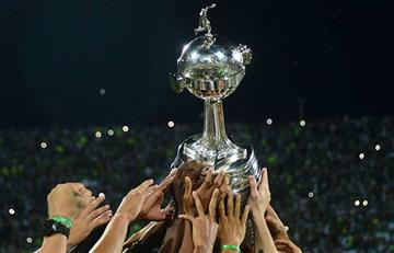 Los 50 mejores equipos de la Libertadores según CONMEBOL