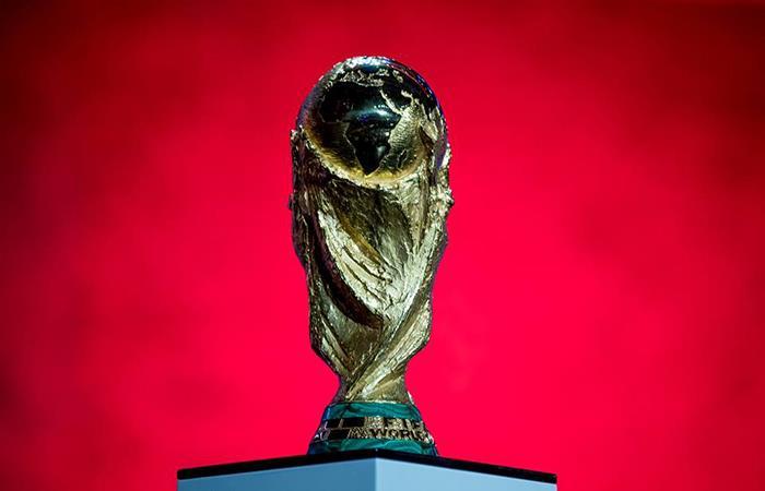 Este viernes a partir de las 12PM se llevará a cabo el sorteo de Fase de grupos para el Mundial Rusia 2018 (Foto: Facebook FIFA)
