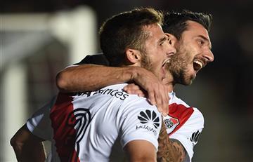 Gimnasia dio el golpe y le ganó 2-1 a River por la fecha 11 de la Superliga