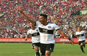 Independiente va por Walter González