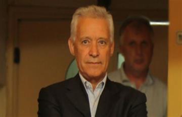 """Presidente de Racing: """"Nos ofrecieron a Bauza"""""""