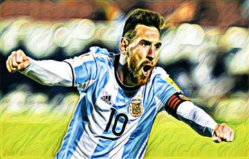 Argentina entre las favoritas para ganar la Copa del Mundo