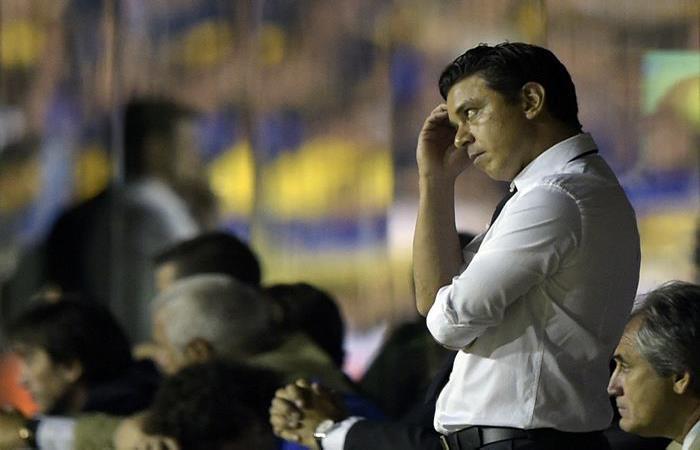 River Plate es el equipo que más goles recibe en los últimos minutos