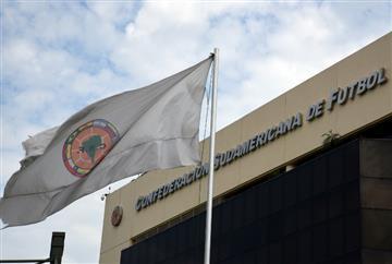 Conmebol abre expediente a Flamengo e Independiente