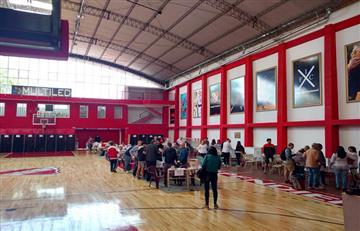 Independiente: Se da inicio a sus elecciones para la presidencia