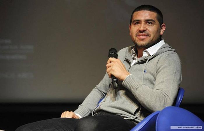 Juas Román se confiesa en una entrevista (Foto: Facebook)