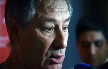 Ariel Holan dejó de ser el técnico de Independiente