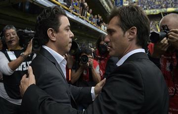 Posibles rivales para Boca y River en la Libertadores