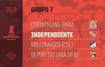 Independiente buscará otro título internacional