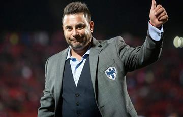 Monterrey campeón en México con Mohamed y cuatro argentinos