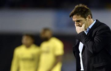 Sevilla destituiría a Berizzo