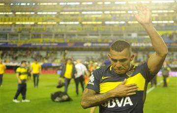 Carlos Tevez no se presentó en la pretemporada de Shanghai Shenhua
