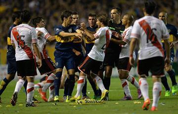 Boca vs River escogido como el clásico más feroz del mundo