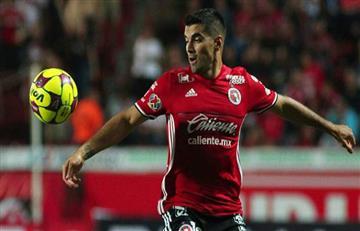 """Ignacio Malcorra: """"Quiero jugar en Racing"""""""