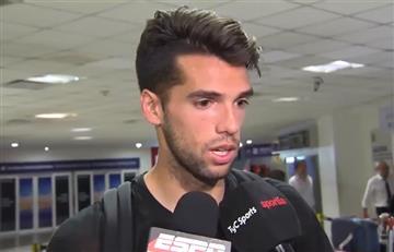 Emmanuel Mas a un paso de convertirse en nuevo jugador de Boca